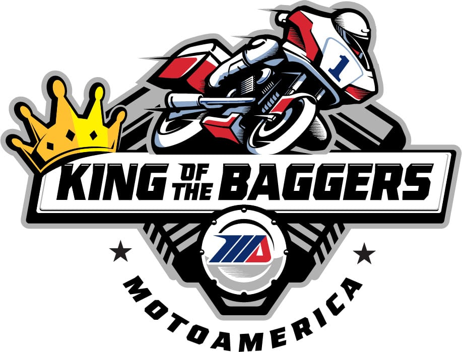 Mission Foods Secures Naming Rights For 2021 MotoAmerica King Of The Baggers Series