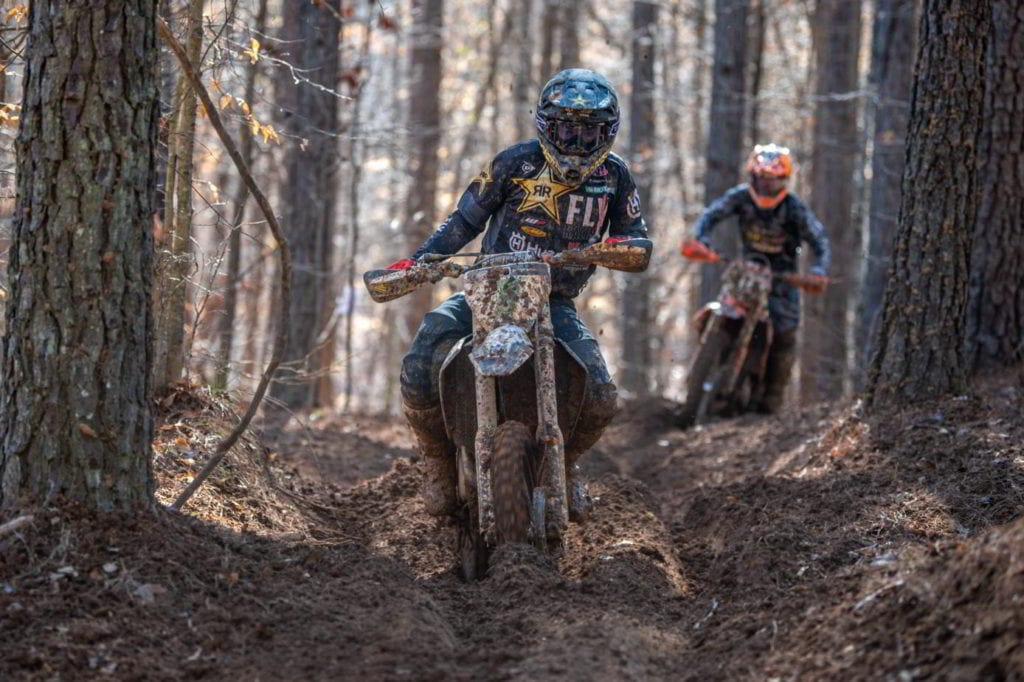 CRAIG DELONG - BIG BUCK GNCC RD 1