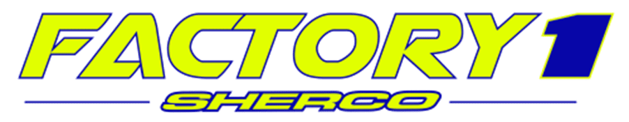 FACTORY 1 SHERCO MOTORCYCLES