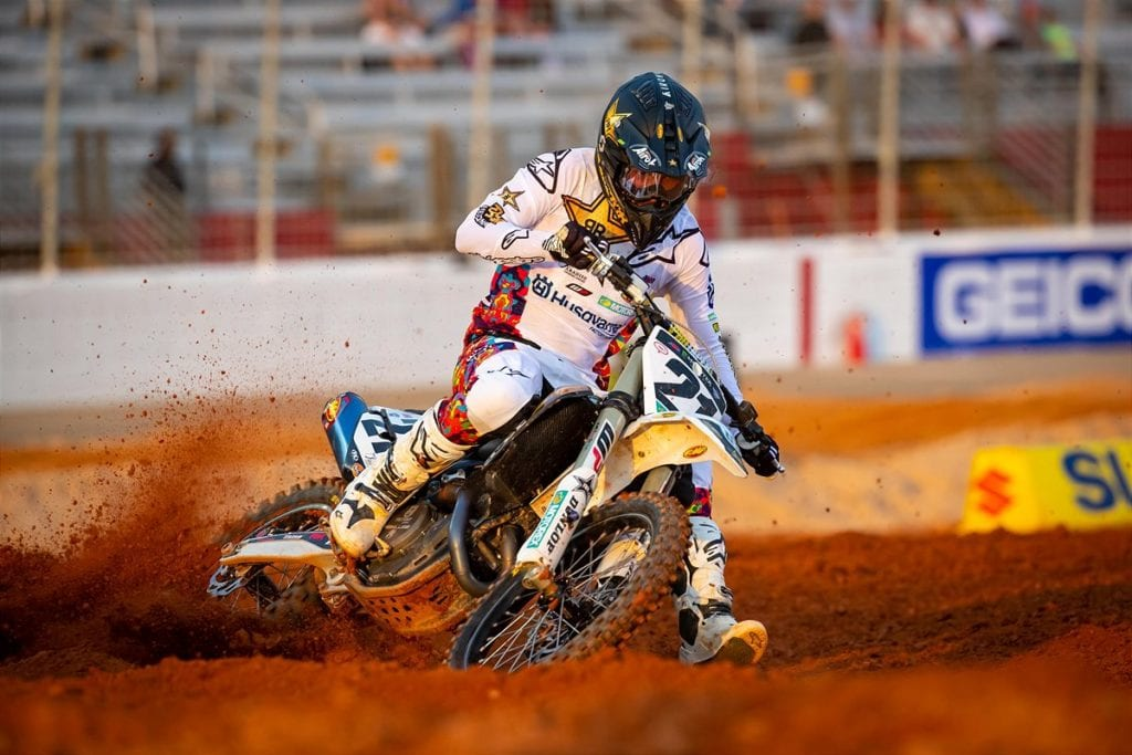 JASON ANDERSON RD15