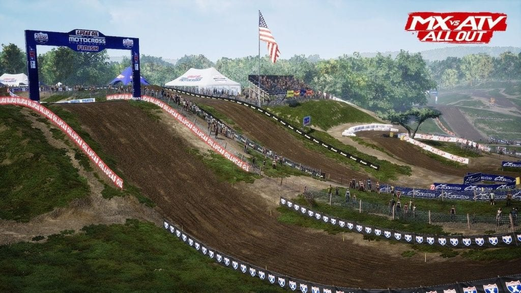 """""""Official Video Game"""" of 2021 Lucas Oil Pro Motocross Championship"""
