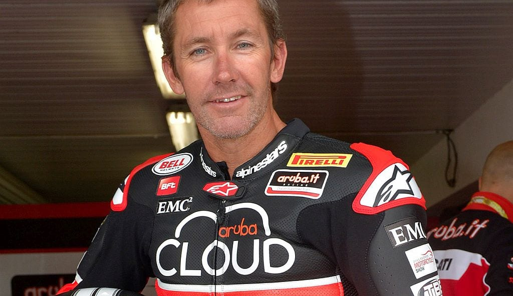 Troy Baylisshas confirmed bicycle crash lastFriday, 14th May,