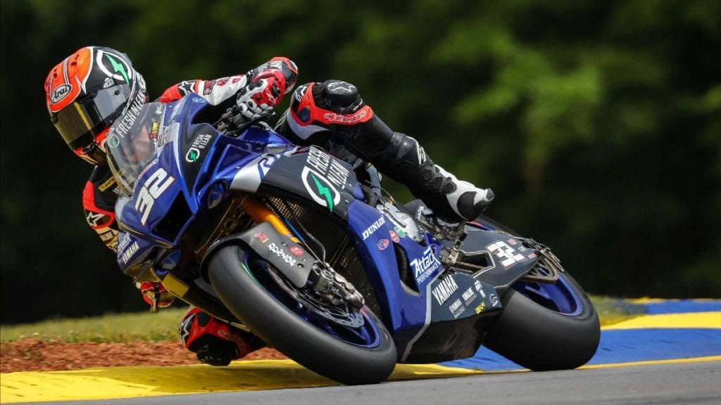 Yamaha Back On-Board As Official Partner Of 2021 MotoAmerica Series