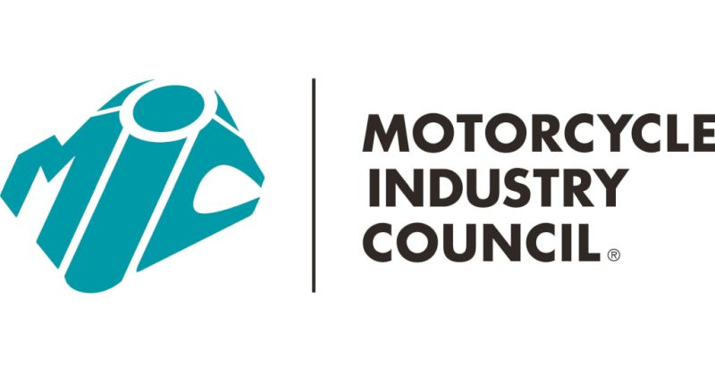 Motorcycle Industry Council Logo