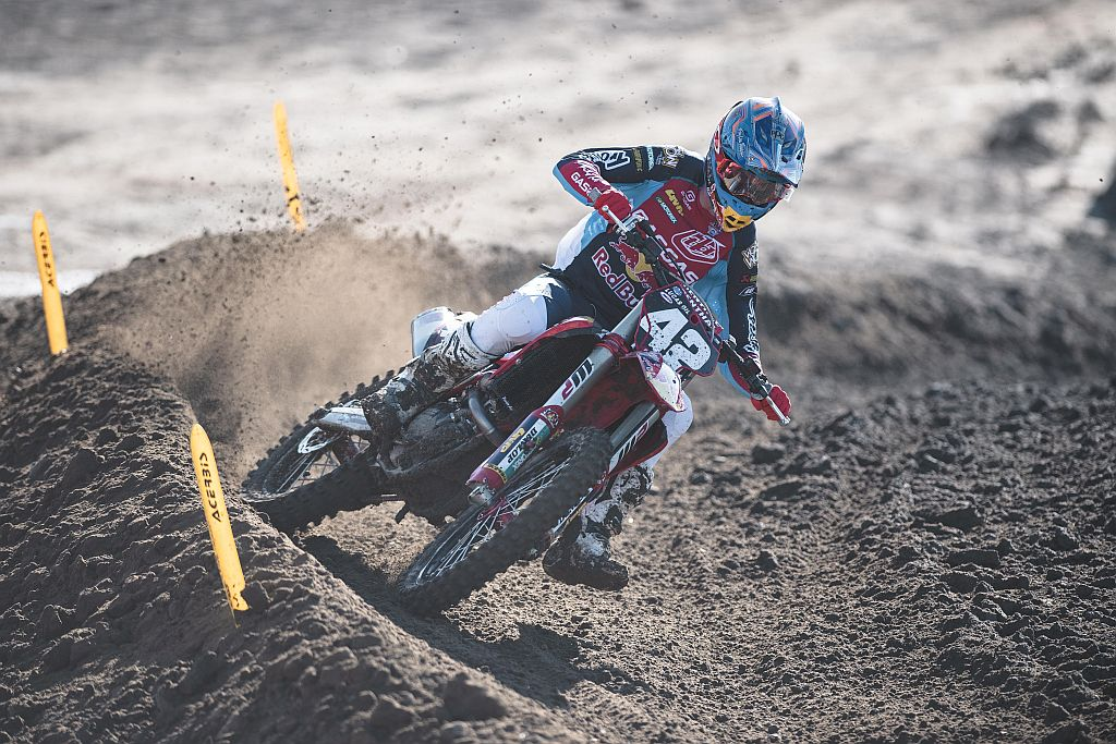 MICHAEL MOSIMAN RETURNS TO THE PODIUM WITH SECOND OVERALL AT FOX RACEWAY NATIONAL